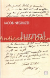 Jurnal - Iacob Negruzzi - Editie Necenzurata