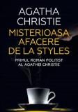 Misterioasa afacere de la Styles – Agatha Christie