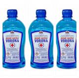 Alcool Sanitar Vorona 500 ml