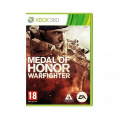 Medal of Honor Warfighter XB360