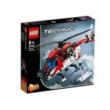 LEGO Technic Elicopter de salvare No. 42092