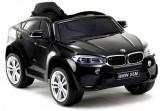 Masinuta electrica BMW x6 M,Negru