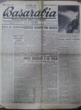 Ziarul BASARABIA 22 ianuarie 1944