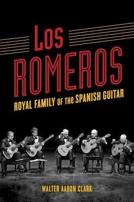 Los Romeros: Royal Family of the Spanish Guitar foto