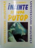INAINTE SI DUPA POTOP de DANIEL SAVESCU ,1997