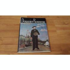 DOUANIER ROUSSEAU-MODEST MORARU