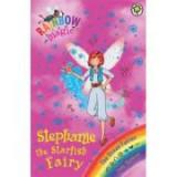 Stephanie the Starfish Fairy - Daisy Meadows