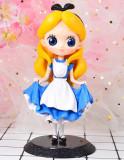 Figurina Alice in wonderland 15 cm Disney