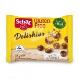 Schar Bomboane cu ciocolata, fara gluten, 37 g
