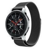Curea milanese metalica 22mm inchidere magnetica Samsung Galaxy Watch / Gear S3