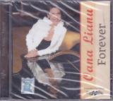 CD Pop: Oana Lianu - Forever ( nai si voce, 2014, original , SIGILAT )