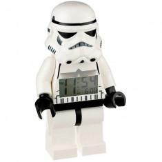 Ceas desteptator LEGO Star Wars Stormtrooper 9002137