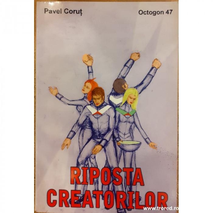 Riposta creatorilor
