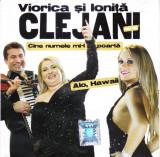 CD Lautareasca: Viorica și Ioniță din Clejani - Cine numele mi-l poartă