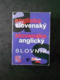 EVA ZAHORCOVA - DICTIONAR ENGLEZ-SLOVAC / SLOVAC-ENGLEZ (2002)