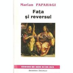 Fata Si Reversul - Marian Papahagi