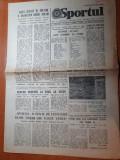Sportul 17 noiembrie 1981-divizia a popice