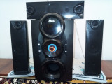 Sistem sunet 3+1 AKAI nou