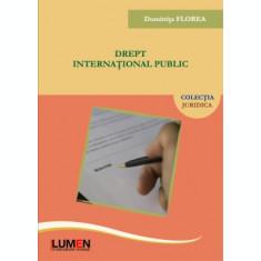 Dreptul comerţului internaţional - Dumitriţa Nicoleta FLOREA