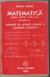 Mircea Ganga-Matematica clasa a XI-a* vol.2