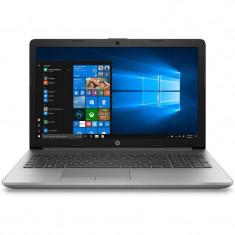 Laptop Laptop HP 15.6 inch 250 G7, FHD, Procesor Intel® Core™ i7-8565U (8M Cache, up to 4.60 GHz), 8GB DDR4, 256GB SSD, GMA UHD 620, Win 10 Pro, Silve