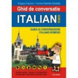 Ghid de conversatie italian-roman - Dragos Cojocaru, Corina-Gabriela Badelita, Auxiliare scolare