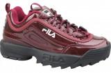 Pantofi sport Fila Disruptor M Wmn 1010441-40K pentru Femei, 36 - 40, Rosu