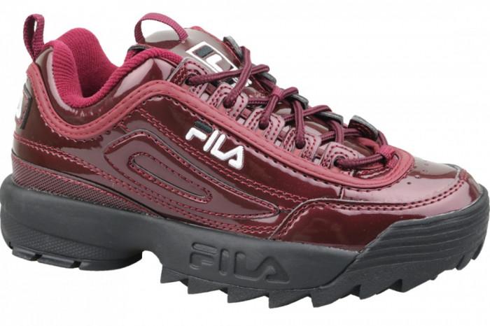 Pantofi sport Fila Disruptor M Wmn 1010441-40K pentru Femei