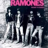 RAMONES Rocket To Russia remaster+bonus (cd)