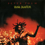 Vinil Peter Tosh – Bush Doctor (VG+)