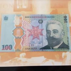 Bancnota 100 lei 2019 Desavarsirea Marii Uniri I I C. Bratianu Transport Gratuit