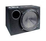 Tub bass cu amplificare Dibeisi P1207A 4 Ohm 12 inch 160W Negru
