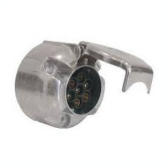 Priza remorca 7 pini din metal DF-TS001AL ManiaCars