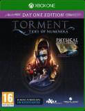 Joc consola Techland TORMENT TIDES OF NUMENERA DAY ONE EDITION pentru XBOX ONE