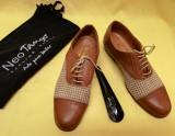 Argentina Pantofi tango San Telmo NOI