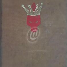 Regii blestemati - Lupoaica Frantei. Crinul si leul, vol. 3
