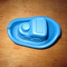 VAPORAS DIN PLASTIC N203