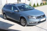 Vw Passat 2013 2.0 140 hp xenon BlueMotion 123.700 km -LED-