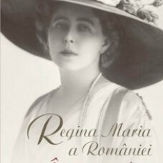 Insemnari zilnice. Volumul al VII-lea/Regina Maria a Romaniei