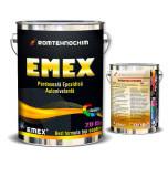 """Pardoseala Epoxidica Autonivelanta """"EMEX"""", Alb, Bidon 20 KG, Intaritor inclus"""