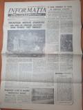 Informatia bucurestiului 21 martie 1977-articole si foto cutremurul din 4 martie