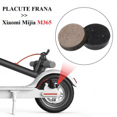 Set PLACUTE FRANA trotineta electrica Xiaomi Mijia M365