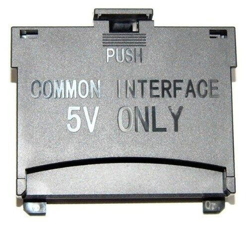 Adaptor Card CI / CI+ CAM Samsung Connector