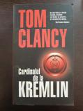 CARDINALUL DE LA KREMLIN - Tom Clancy