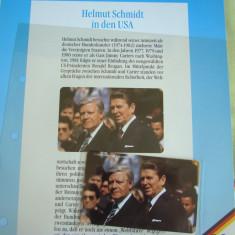 """3 Cartele Telefonice """"50 Jahre Deutschland"""" - Exponate NOI / 28"""