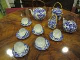 serviciu portelan ceai