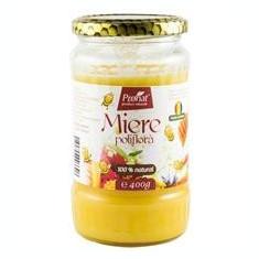 Miere de Albine Poliflora Pronat 400gr Cod: PRN230