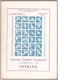 bnk fil Catalogul Expofil Preolimpica Olimpiada `80 Bucuresti 1979