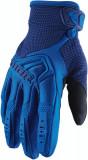 Manusi motocross Thor Spectrum albastru, XXL Cod Produs: MX_NEW 33305804PE