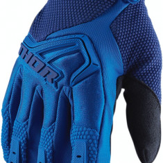Manusi motocross Thor Spectrum albastru, XS Cod Produs: MX_NEW 33305799PE